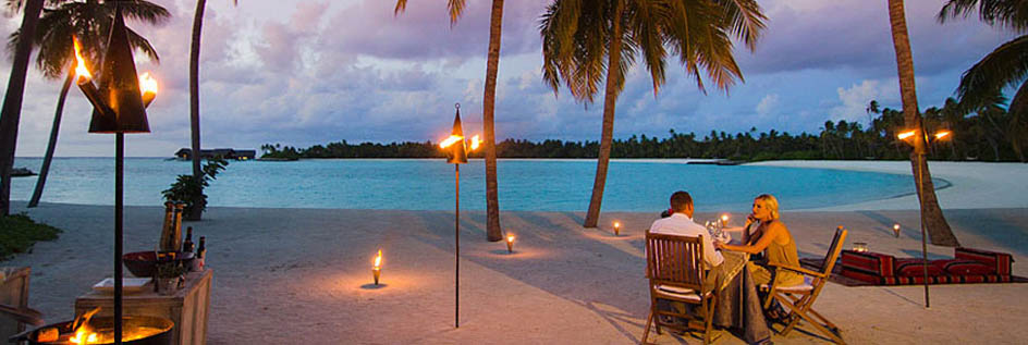 Reethi Honeymoons