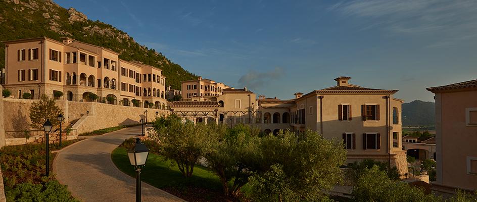 Park Hyatt Mallorca (1)