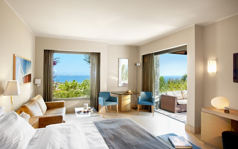 Suite at Daios Cove