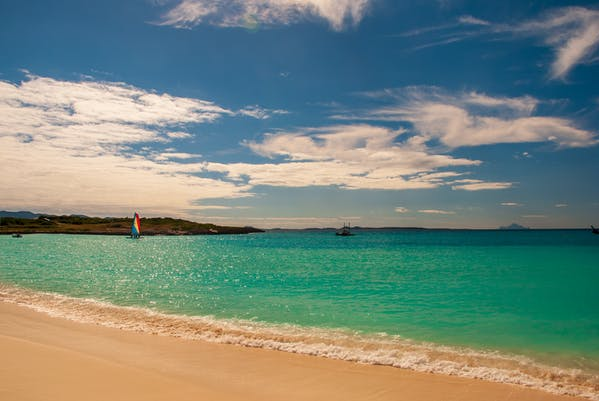 maunday bay beach in Anguilla