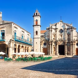 11 Day Cuba Discovery Private Guided Tour