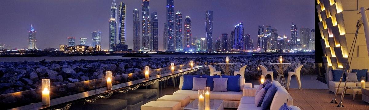 30 THINGS TO DO IN DUBAI