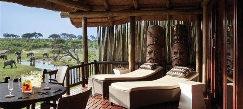 Luxury Botswana with Belmond Safaris tour