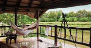 River boat cruise on Luxury Botswana with Belmond Safaris tour