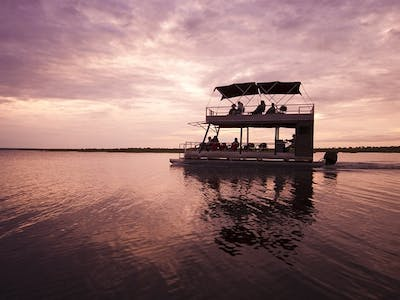 Chobe National Park (1)
