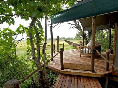 Sanctuary Chobe Chilwero – Sanctuary Stanley's Camp