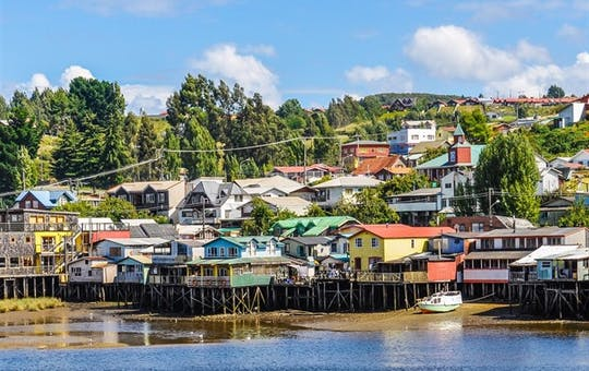 Lake District – Chiloe Island