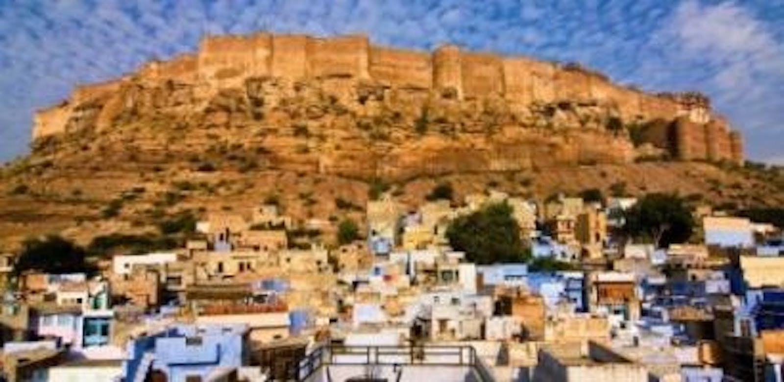 luxury Jodhpur holidays
