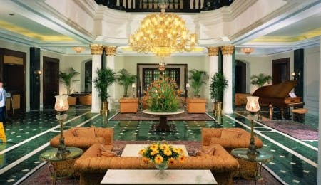 Luxury Calcutta Holidays