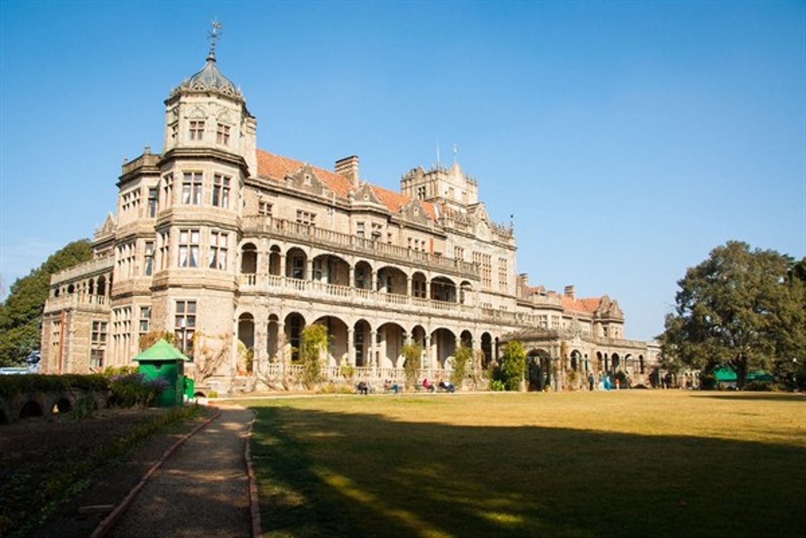 Luxury Holidays to Shimla