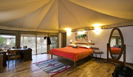 Luxury Pench National Park holidays