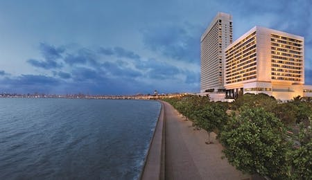 Luxury Mumbai holidays