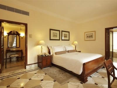Heritage Room at The Imperial
