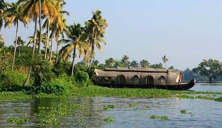 Luxury Cochin Holidays