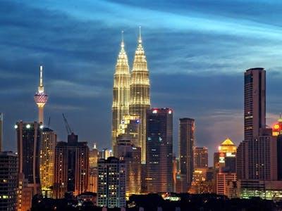 Kuala Lumpur to Kuching