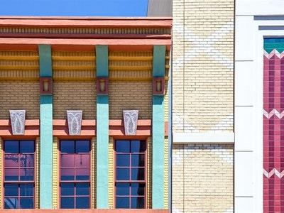 Architecture In San Diego