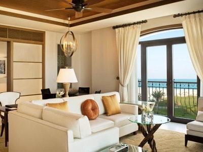 Ocean Suite & 2 Bedroom Ocean Suite