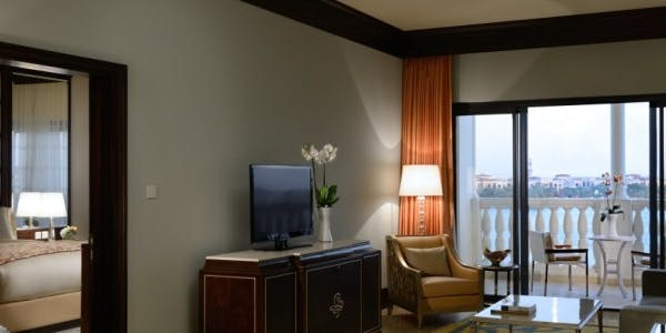 Executive Suite & Executive Club Suite