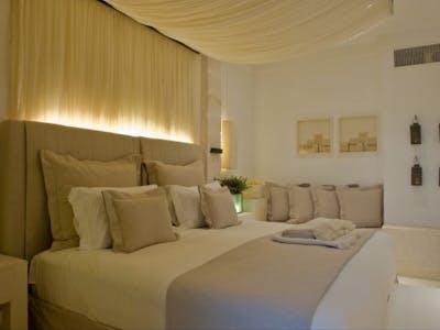 La Corte Bella (Hotel Superior Room)