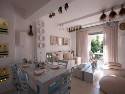 Casetta Magnifica (Borgo Two-Bedroom Townhouse)