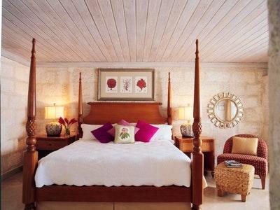 One Bedroom Ocean View Suites