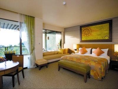 Ocean Wing Premier Rooms
