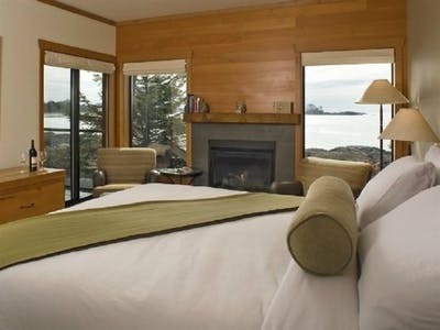 Pointe South Deluxe Room