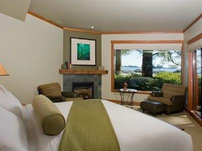 Frank Island Suite