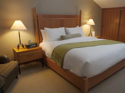 Chesterman Beach Loft Suite