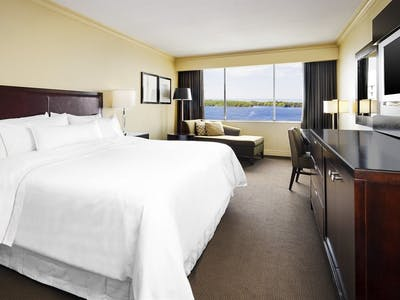 Full Lake View Room