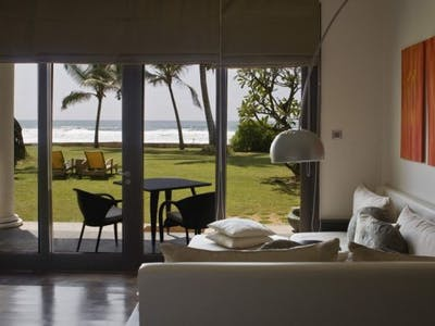 Beach Rooms