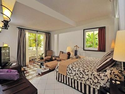 Paradisus Junior Suite Ocean View