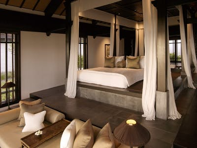 One Bedroom Villas (60 Units - 80 Sq/m)
