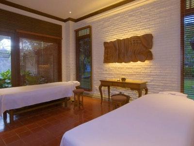 One Bedroom Spa Villa