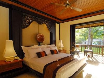 Kamar Rooms