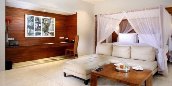 One Bedroom Royal Courtyard Villas