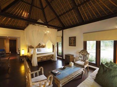 Monsoon Lodge