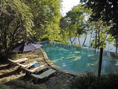The Menjangan Residence