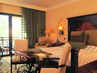 The Residence Prestige rooms