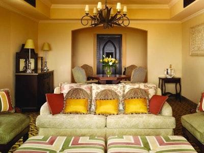 Arabian Court - Prince Suite