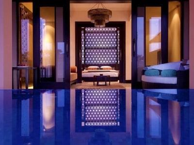 Al Rimal Pool Villa