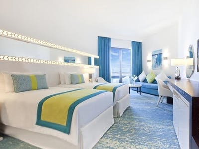 Superior Sea View Rooms