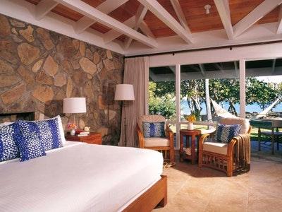 Premium Ocean View Rooms