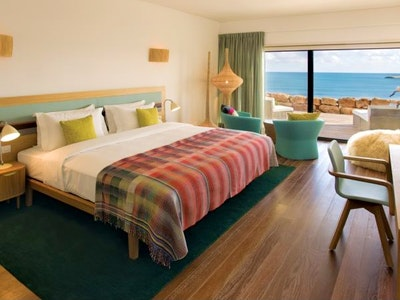 Terrace Room (Hotel)