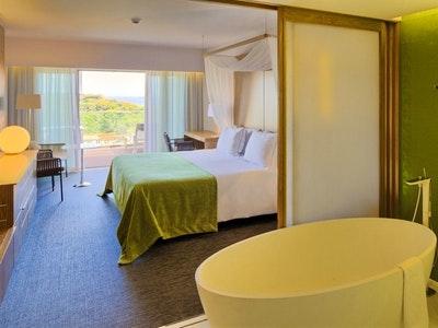 Hotel Rooms (Main Building) Resort View, Pool View, Ocean Facing