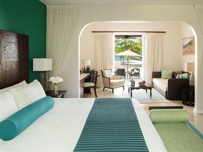 Seagrape Beach Suites