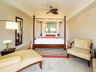 Cinnamon and Saffron Suites