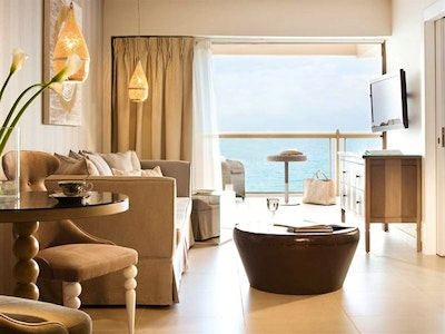 One & Two Bedroom Family Suite
