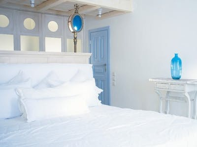 Mykonos Blu Apartment