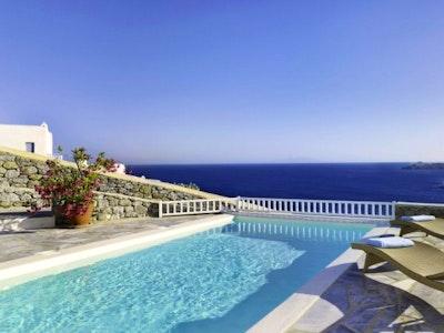 Sea View Three Bedroom Villa